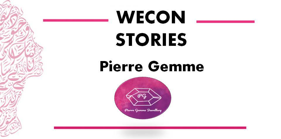 WECON STORIES- PIERRE GEMME