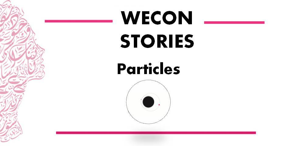 WECON STORIES-PARTICLES